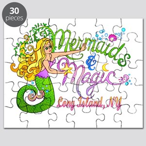 mermaidmagicLItrans Puzzle
