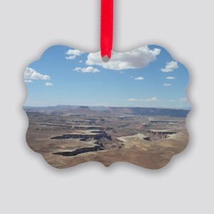Canyonlands_Islands Picture Ornament