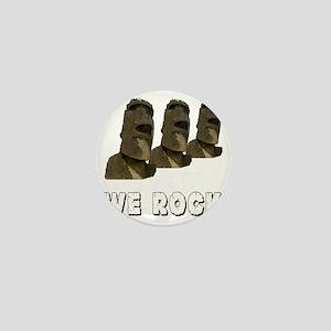 We_Rock Mini Button