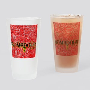 Bombdoubt1 Drinking Glass