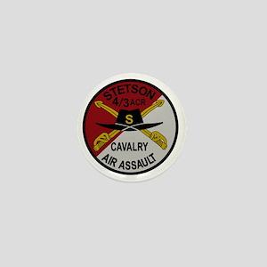 4_3 Air Cavalry Regiment Mini Button