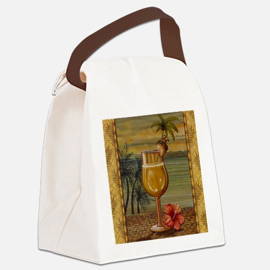 Image35 Canvas Lunch Bag