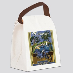 IMAGE13 Canvas Lunch Bag