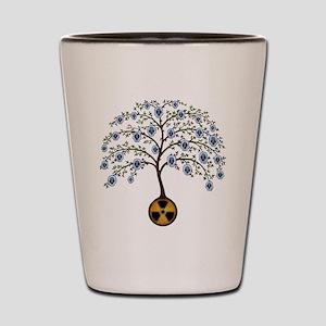 rad-tree-DKT Shot Glass