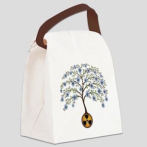 rad-tree-LTT Canvas Lunch Bag