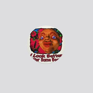SomeBeers Mini Button
