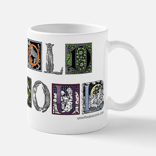 OldSoul8x10 Mug