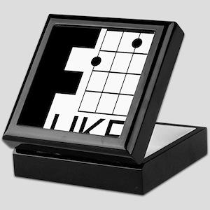 F-Uke Keepsake Box