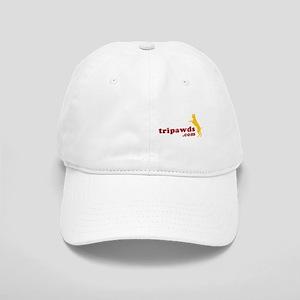 Team Tripawds Back Dark Cap