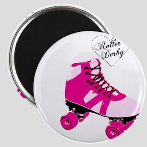 Roller Derby BS Magnet