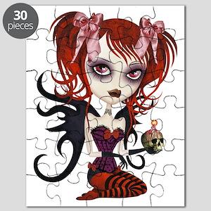 Fallen Angel Puzzle