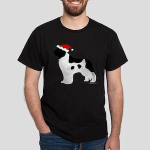 LandseerSanta Dark T-Shirt
