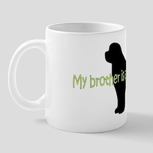 BrotherNewf Mug