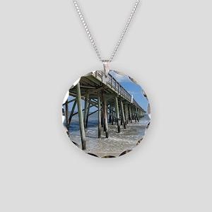 IMG_6086 Necklace Circle Charm