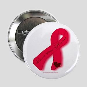 Heart Disease Button