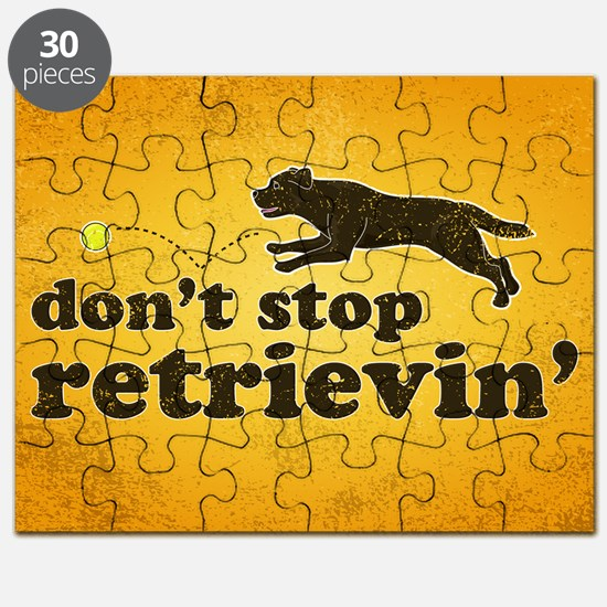 retrievin-distressedbgchoc3555 Puzzle