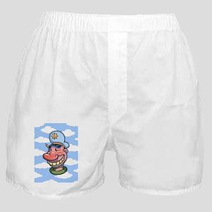 capn-bucky-CRD Boxer Shorts
