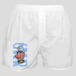 capn-bucky-OV Boxer Shorts