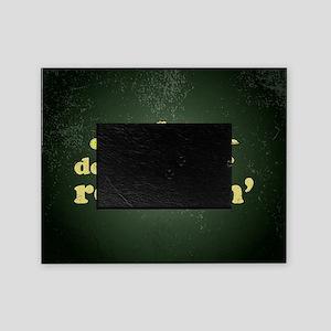 retrievin-distressedbgyelsq Picture Frame