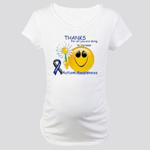 6gfuqx2 Maternity T-Shirt