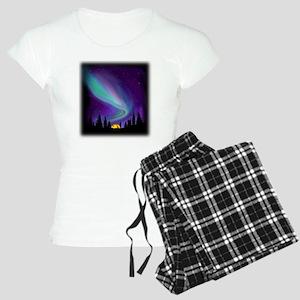 Northern Light Women's Light Pajamas