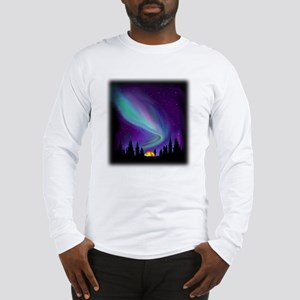 Northern Light Long Sleeve T-Shirt