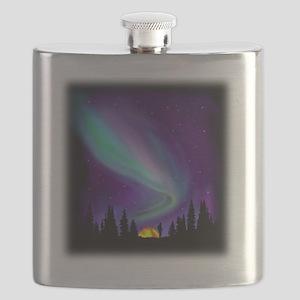Northern Light Flask