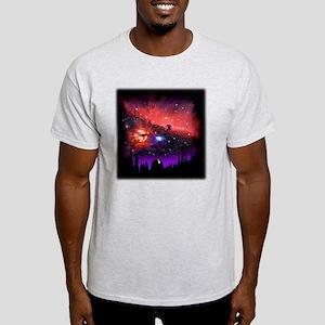 Palomar Observatory Light T-Shirt
