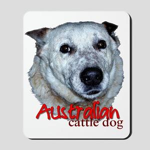 AustCattleDog Mousepad