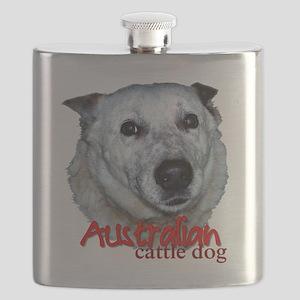 AustCattleDog Flask