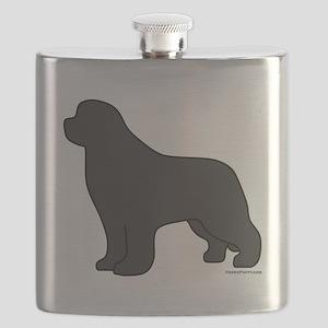Gray Flask