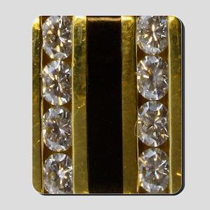 diamond_black_coral_gold_ring_stadium_bl Mousepad
