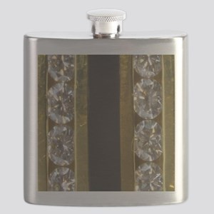 diamond_black_coral_gold_ring_stadium_blanke Flask