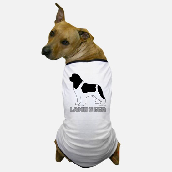 LandseerDog Dog T-Shirt