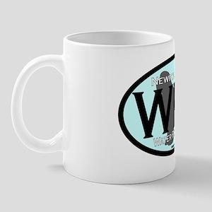 Newfoundland WRD Title Mug