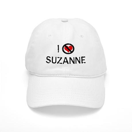 I Hate SUZANNE Cap