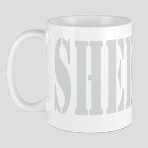 sheeniusDARK Mug