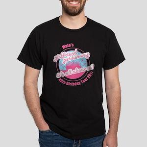 GHW-40th-Maia Dark T-Shirt