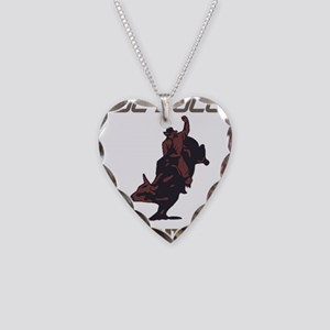 meet nurses Necklace Heart Charm