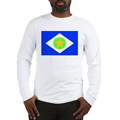 Mato Grosso Long Sleeve T-Shirt