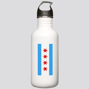 chicago 460 Stainless Water Bottle 1.0L