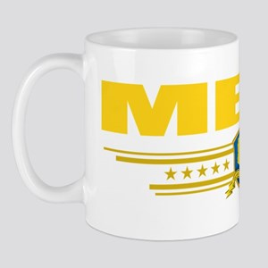 Mesa (Flag 10) pocket Mug