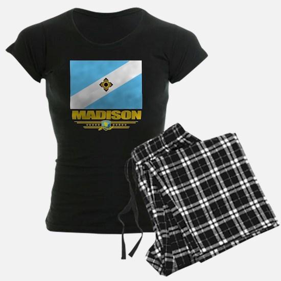 Madison (Flag 10) Pajamas