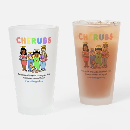 -largepastel Drinking Glass