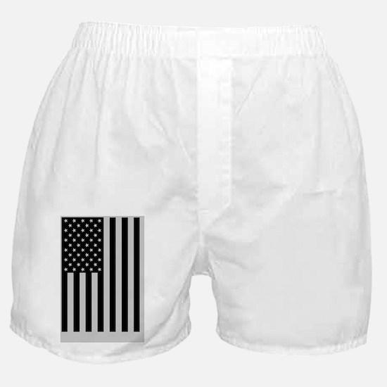 Sub Flag-Tactical_aphotokeychain Boxer Shorts