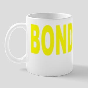 Bondsman Mug