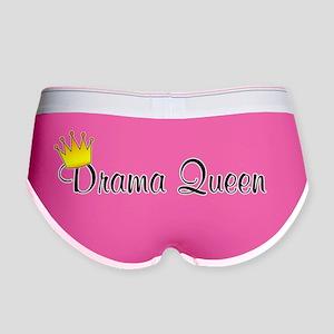 Drama Queen Women's Boy Brief