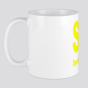 Special Weapons and Tactics Mug