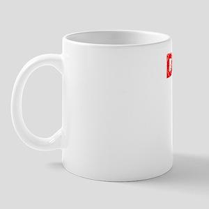 Dubstep3red Mug