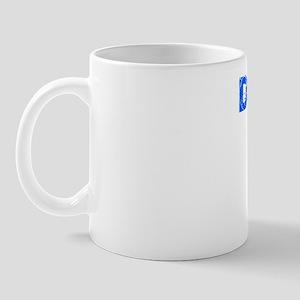 Dubstep3blue Mug